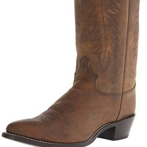 Justin Boots   Apache Bay Womens 4935